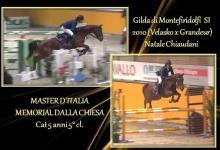 Gilda di Montefiridolfi da Velasko x Grandeur